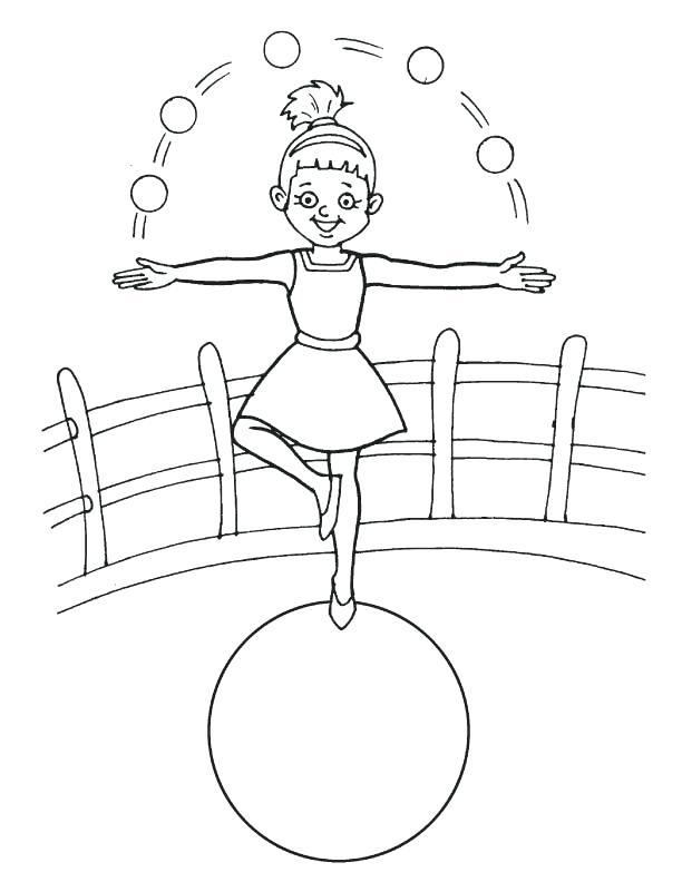 612x792 Ball Coloring Pages Ball Coloring Pages Beach Ball Coloring Pages