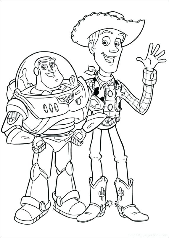 571x800 Jessie Toy Story Coloring Pages Toy Story Coloring Book Toy Story