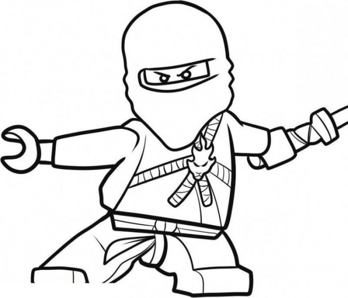 700x601 Coloring Page Of A Boy, Free People Coloring Pages