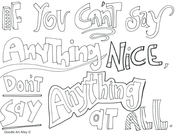 Acts Of Kindness Coloring Pages At Getdrawings Com Free For