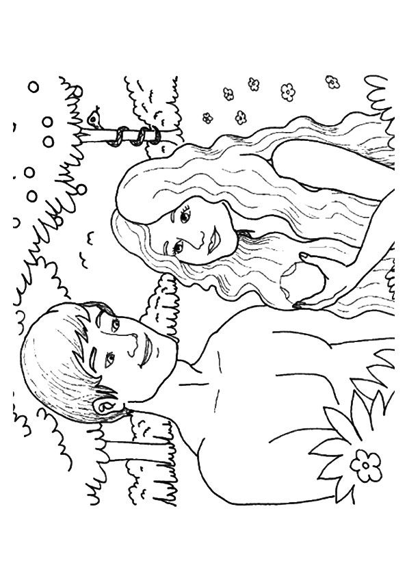 595x842 Print Coloring Image Sunday School, Sunday School Crafts
