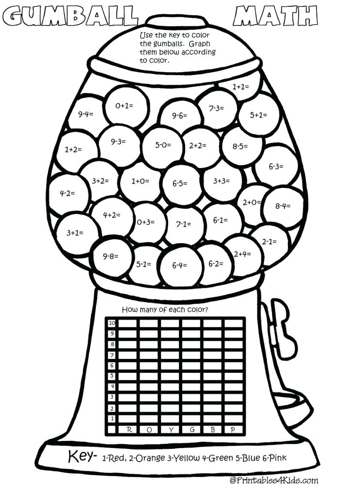 722x1024 Coloring Pages Math Math Coloring Games Coloring Pages Addition