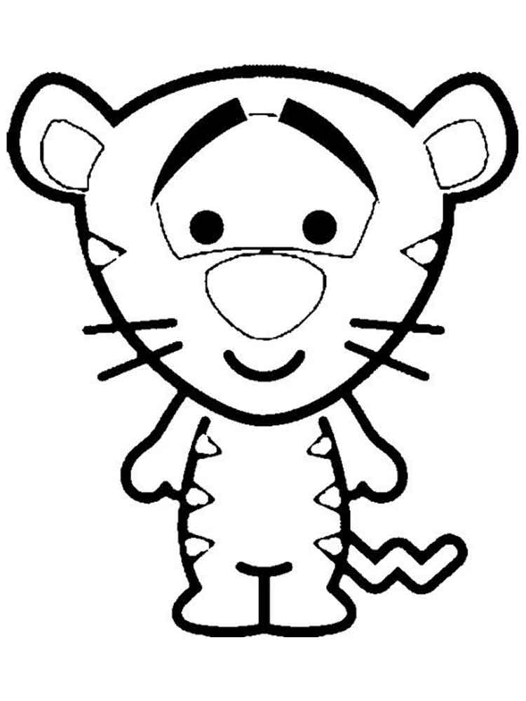 750x1000 Cute Disney Coloring Pages Free Printable On Adorable Cozy