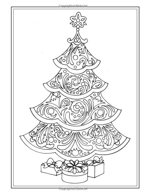 600x800 Adult Coloring