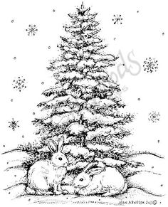 236x291 Inkspired Musings Merry Christmas Around The World Coloring