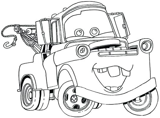 542x400 Printable Car Coloring Pages For Adults