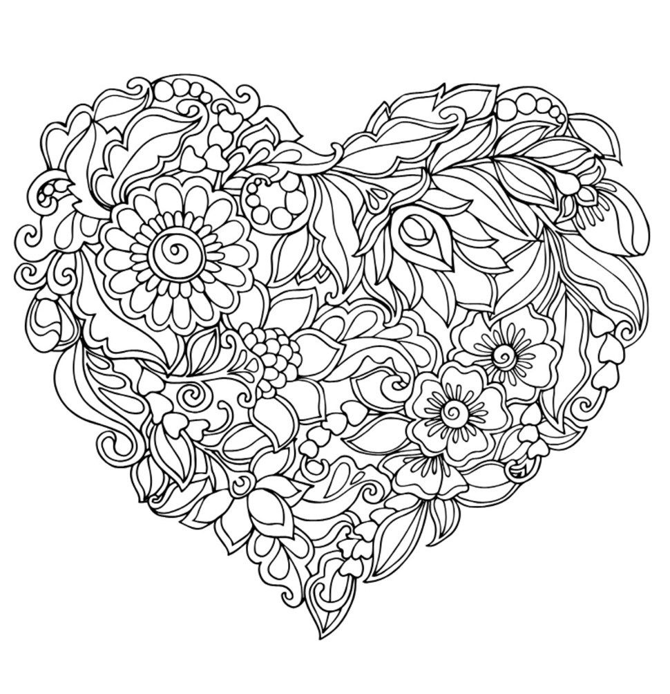 970x1004 Unique Sbig Free Coloring Pages For Children