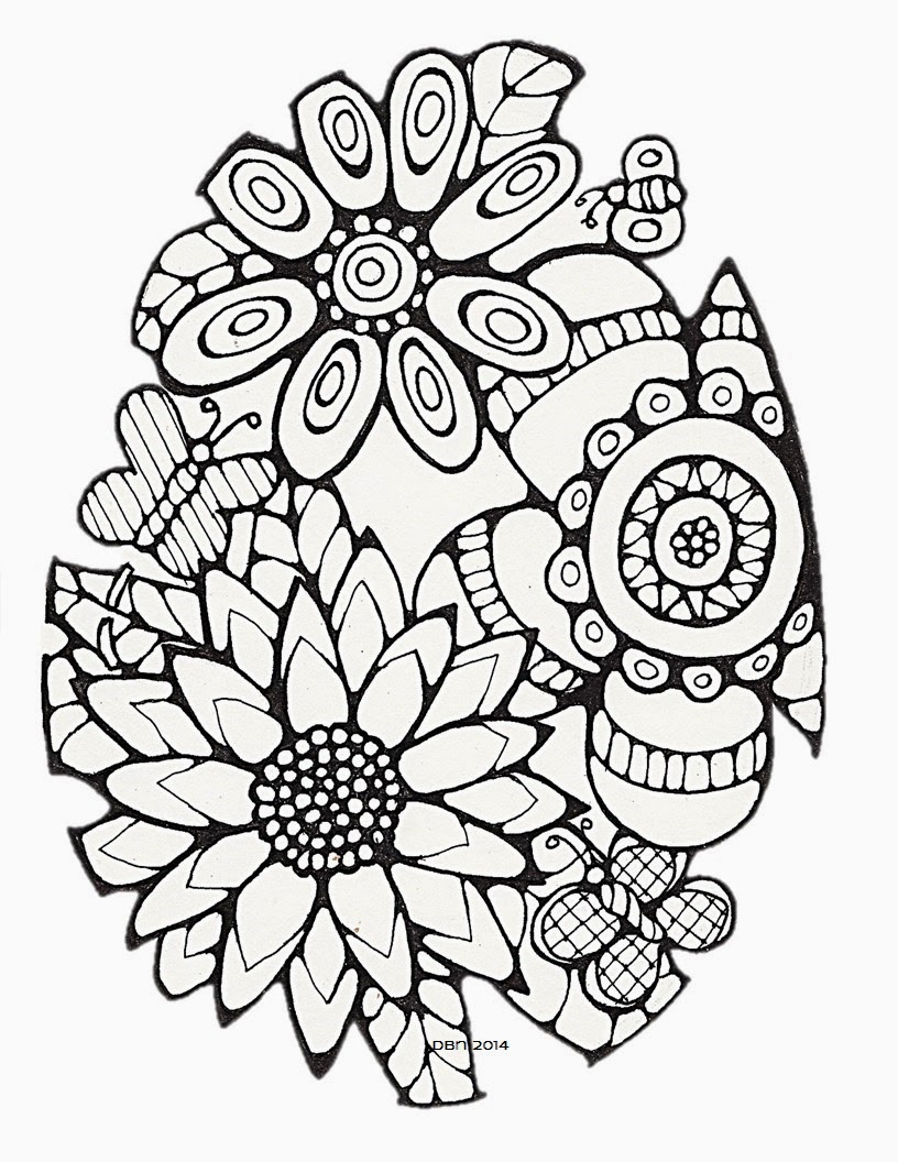 816x1056 Easter Adult Coloring Pages New Auto Market Me Within For Adults