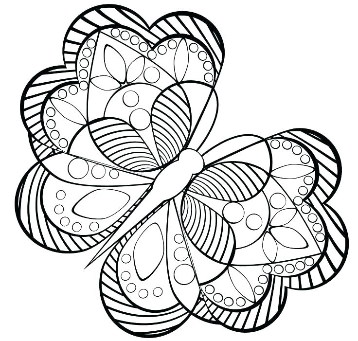 736x701 Easy Geometric Coloring Pages Easy Geometric Coloring Pages Easy