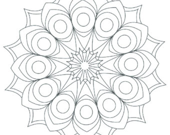 340x270 Fresh Ideas Easy Coloring Book For Adults Pages Color Bros