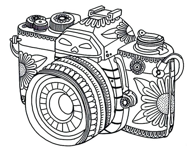 650x559 Easy Adult Coloring Pages Plus Free Coloring Pages For Adults