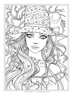 236x305 Image Result For Adult Coloring Pages Halloween Coloring Page