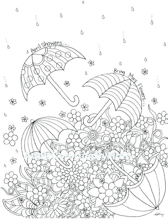 570x740 Printable Coloring Pages For Halloween Printable Coloring Book