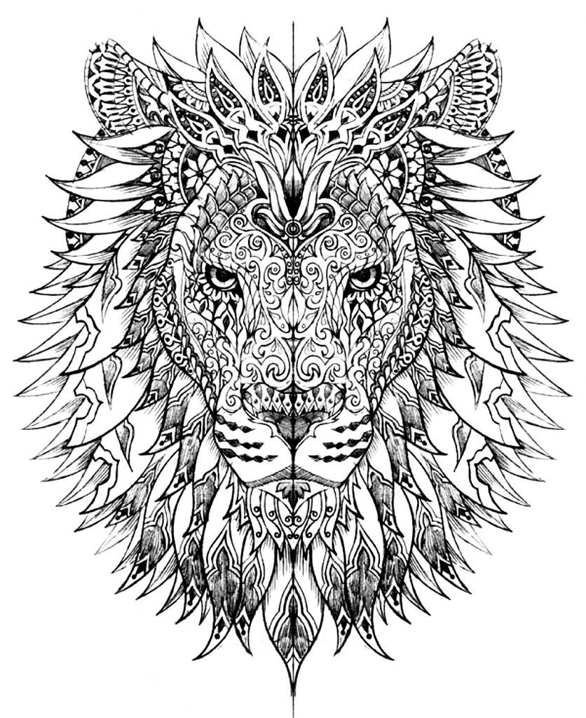 836x1024 Hard Coloring Pages For Adults Adult Coloring, Crafty And Patterns