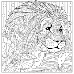 240x240 Search Photos Coloring Pages For Adults
