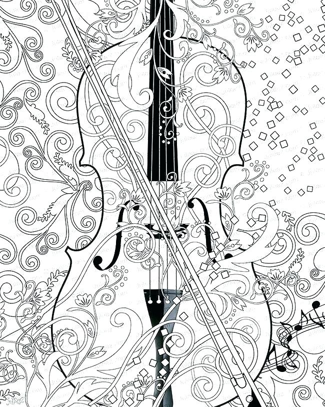 650x813 Music Coloring Page Music Coloring Pages Printable Music Coloring