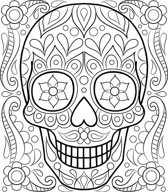 550x627 Coloring Pages Pdf Download New Mandala Coloring Pages In Online