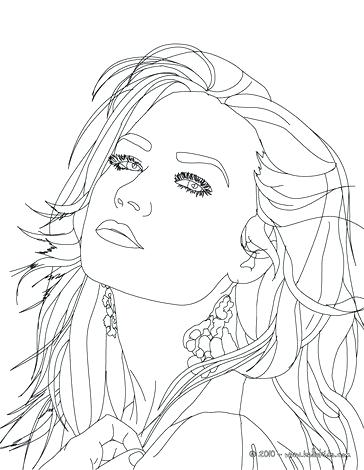364x470 Coloring Pages Of People Fashion Coloring Pages For Adults Google