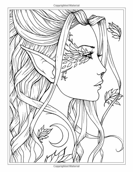 564x729 Colouring Pages Adult Coloring