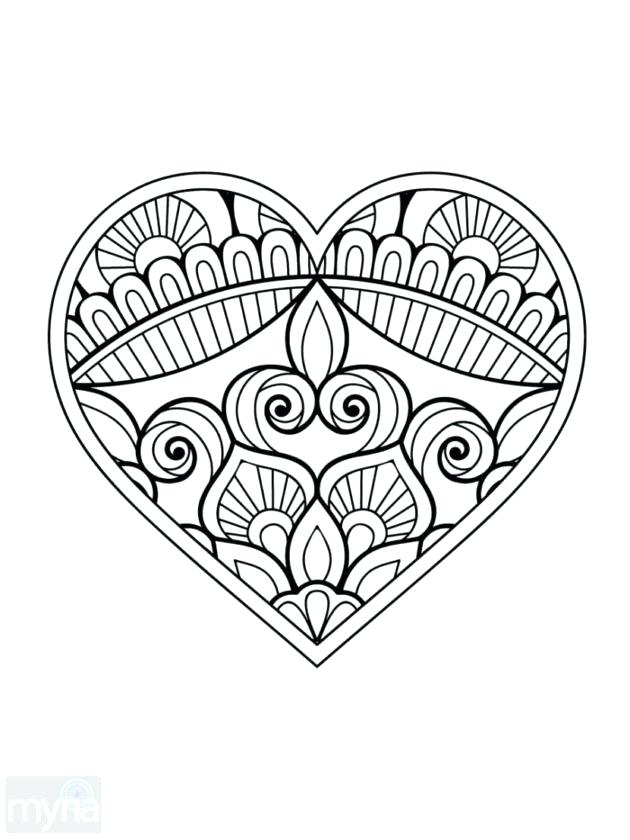 630x840 Simple Coloring Book Simple Coloring Pages Simple Coloring Book
