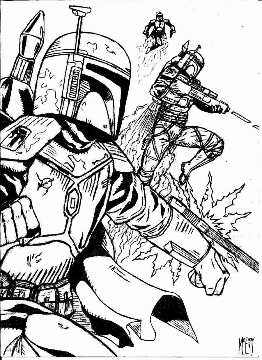 Adult Coloring Pages Star Wars At Getdrawings Com Free For