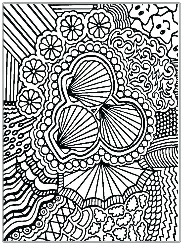 736x981 Coloring Pages For Free Picture Free Coloring Pages Winter Hats
