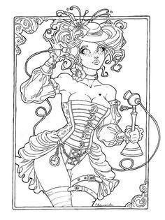 Adult Disney Coloring Pages At Getdrawings Com Free For Personal