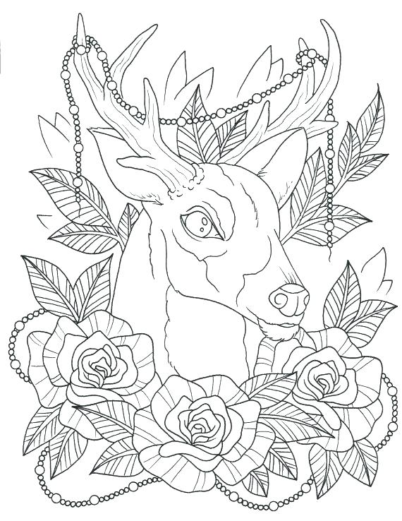 image about Tattoo Coloring Pages Printable identify Grownup Tattoo Coloring Internet pages at  Cost-free for
