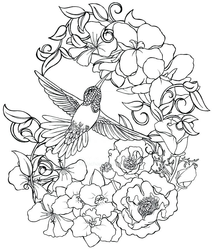 736x866 Tattoos Coloring Pages Best Adult Coloring Pages Images