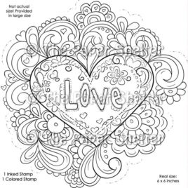 268x268 Love Coloring Pages For Adults All About Coloring Pages