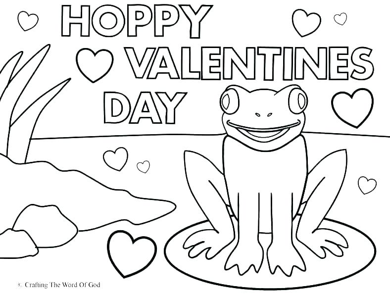 788x604 Valentines Coloring Pages Day Coloring Pages Valentine Colouring