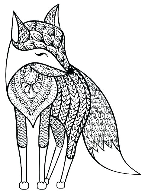 480x640 Coloring Pages Wolf Grey Wolf Coloring Pages Wolves Coloring Pages