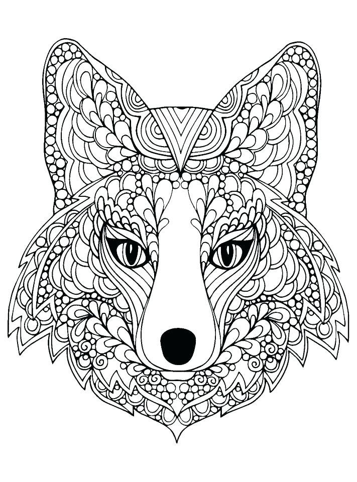 711x960 Wolf Pack Coloring Pages Wolf Coloring Wolf Coloring Pages