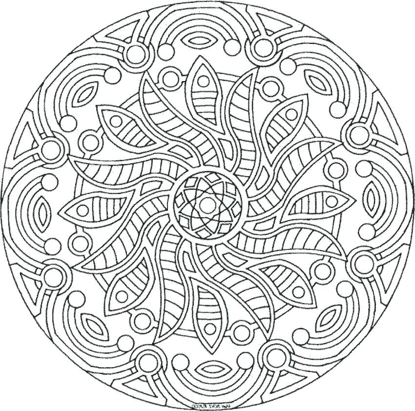 Advanced Christmas Coloring Pages At Getdrawings Com Free