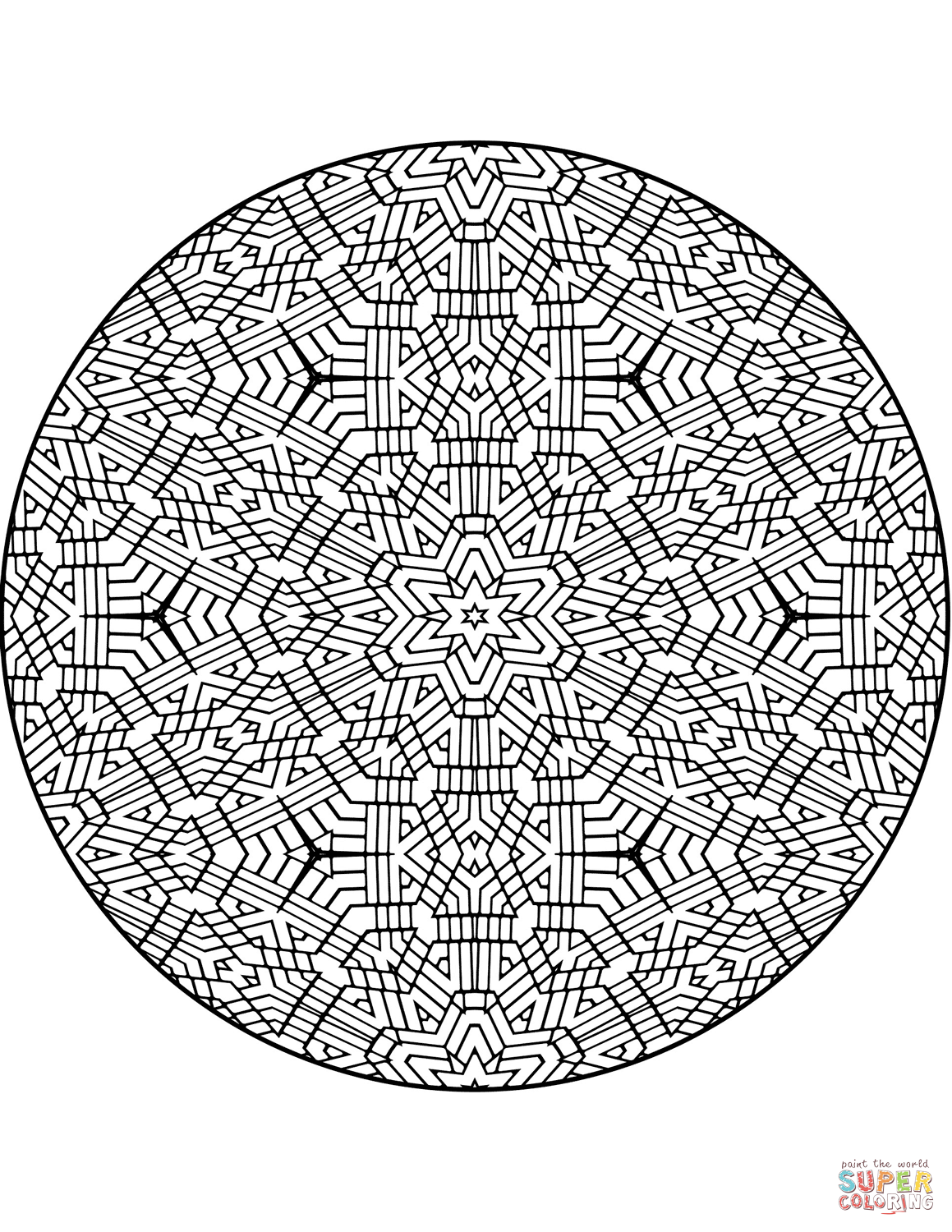 1159x1500 Advanced Mandalas Coloring Pages Free Coloring Pages Advanced