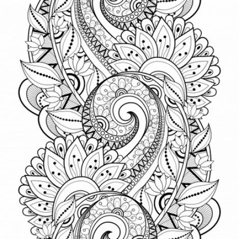 470x470 New Advanced Coloring Pages For Free Coloring Book