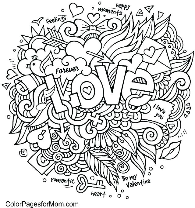 640x681 Free Advanced Coloring Pages Printable Advanced Coloring Pages