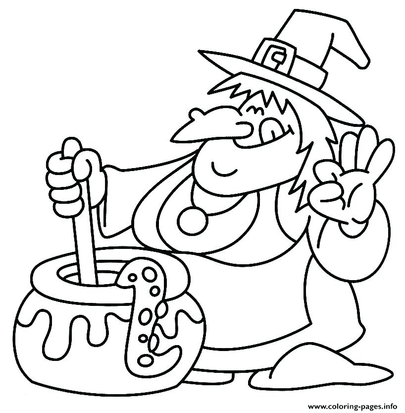 818x833 Halloween Coloring Pages To Print Advanced Coloring Pages Free