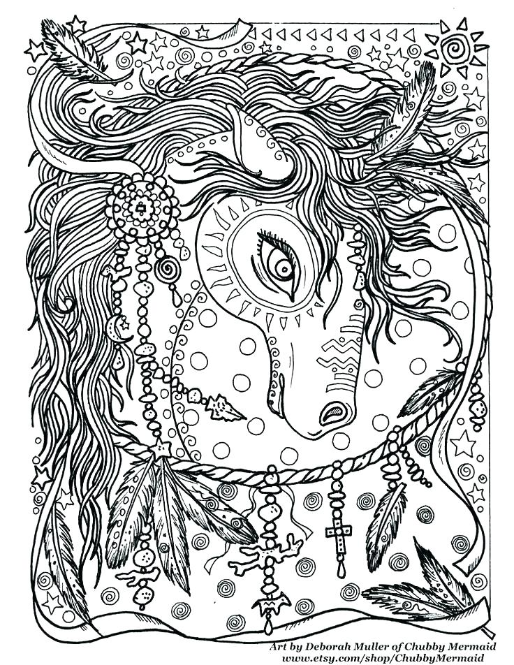 736x952 Hard Coloring Pages Of Flowers Coloring Book Pages Printable