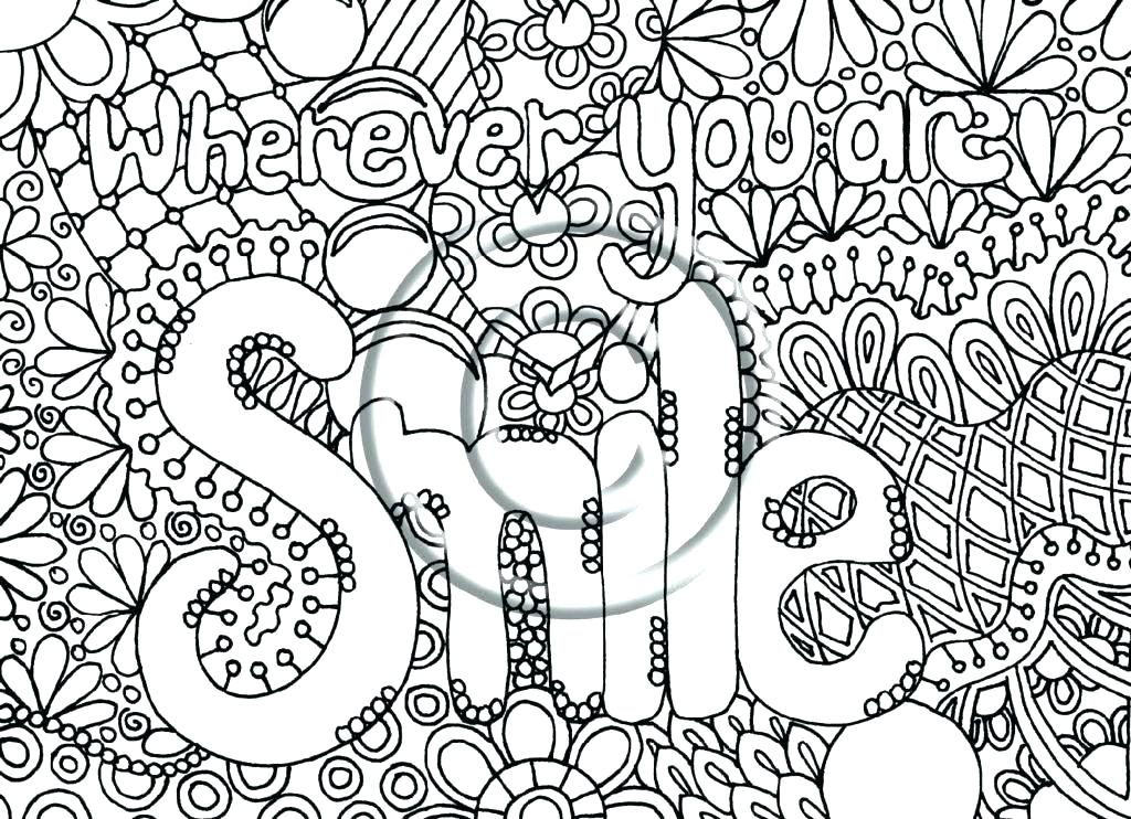 1024x742 Printable Advanced Coloring Pages