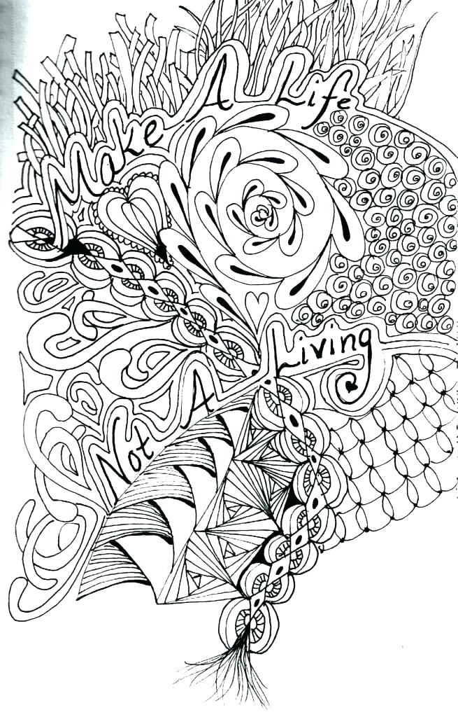 655x1024 Printable Advanced Coloring Pages Stunning Advanced Coloring