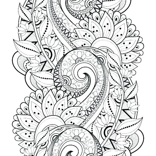 500x500 Advanced Coloring Pages Printable Free Advanced Coloring Pages
