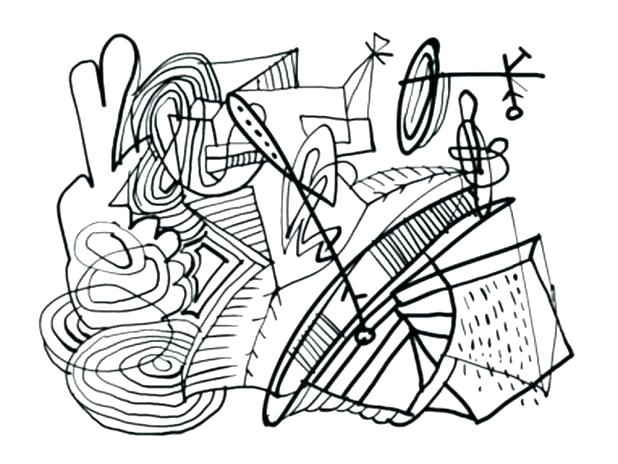 618x464 Advanced Coloring Pages For Older Kids Coloring Pages For Older