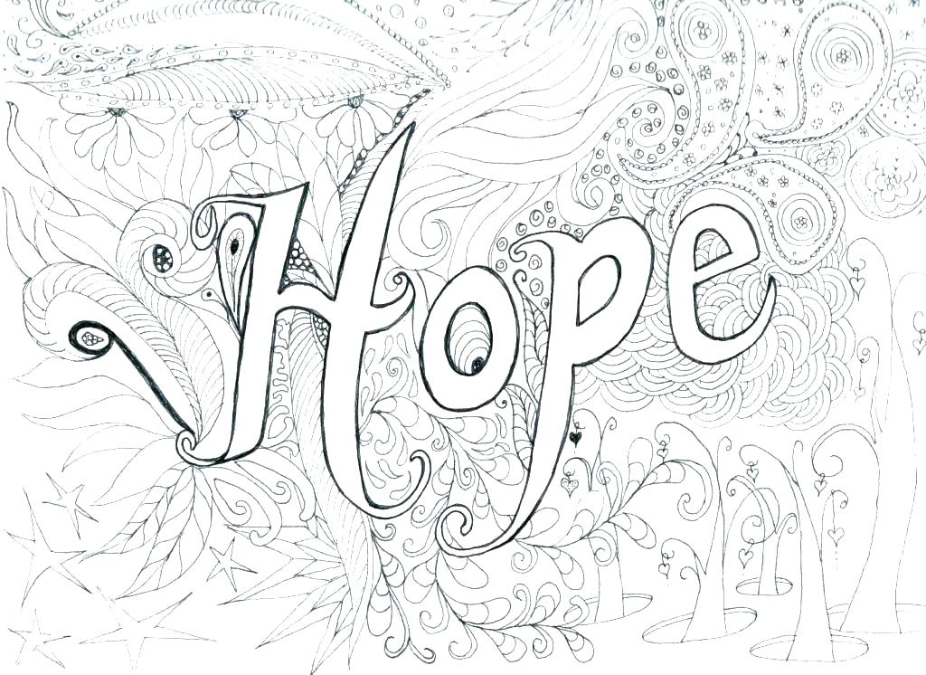 1024x746 Free Advanced Coloring Pages