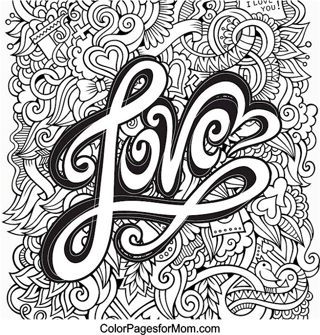 photo about Printable Advanced Coloring Pages known as Superior On the internet Coloring Internet pages at  Cost-free for