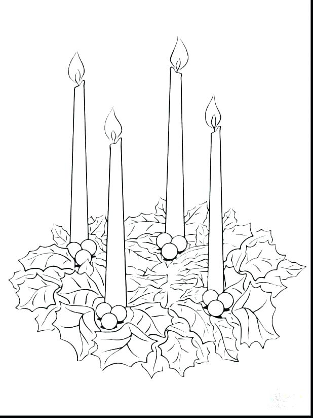618x824 Advent Coloring Sheet Advent Coloring Pages Advent Coloring Pages
