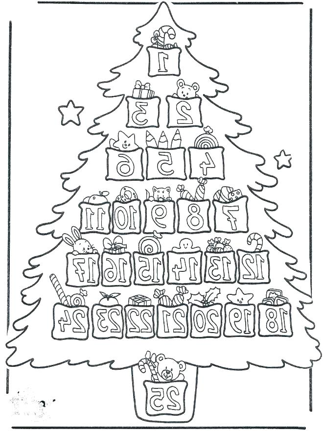 660x880 Advent Calendar Coloring Pages Advent Coloring Book Advent