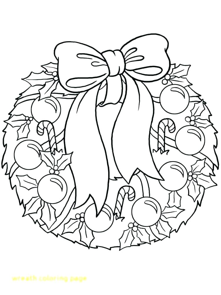 Advent Wreath Coloring Page At Getdrawings Com Free For Personal