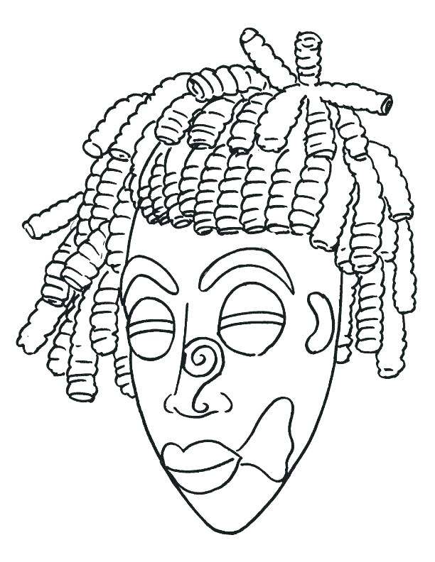 612x792 Africa Coloring Pages Coloring Page Map Of Coloring Page Coloring