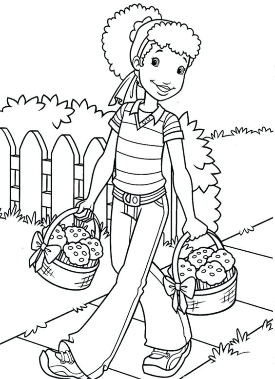 564x777 African American Coloring Pages Trend Coloring Pages In Print